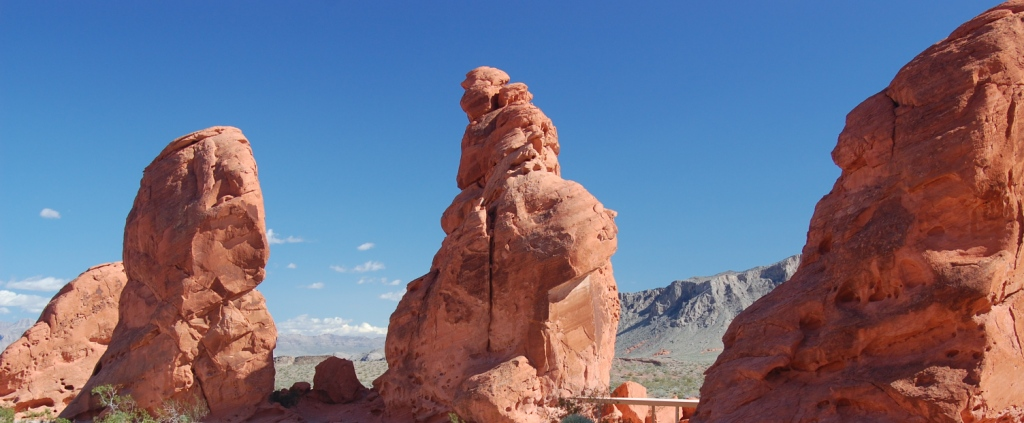 Valley of Fire C