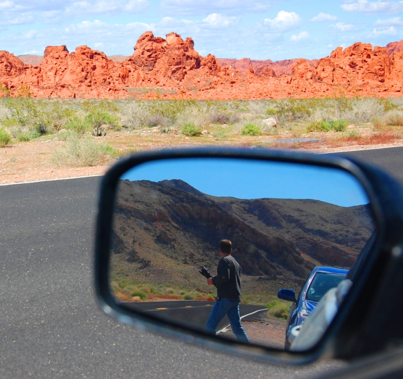 Valley of Fire E