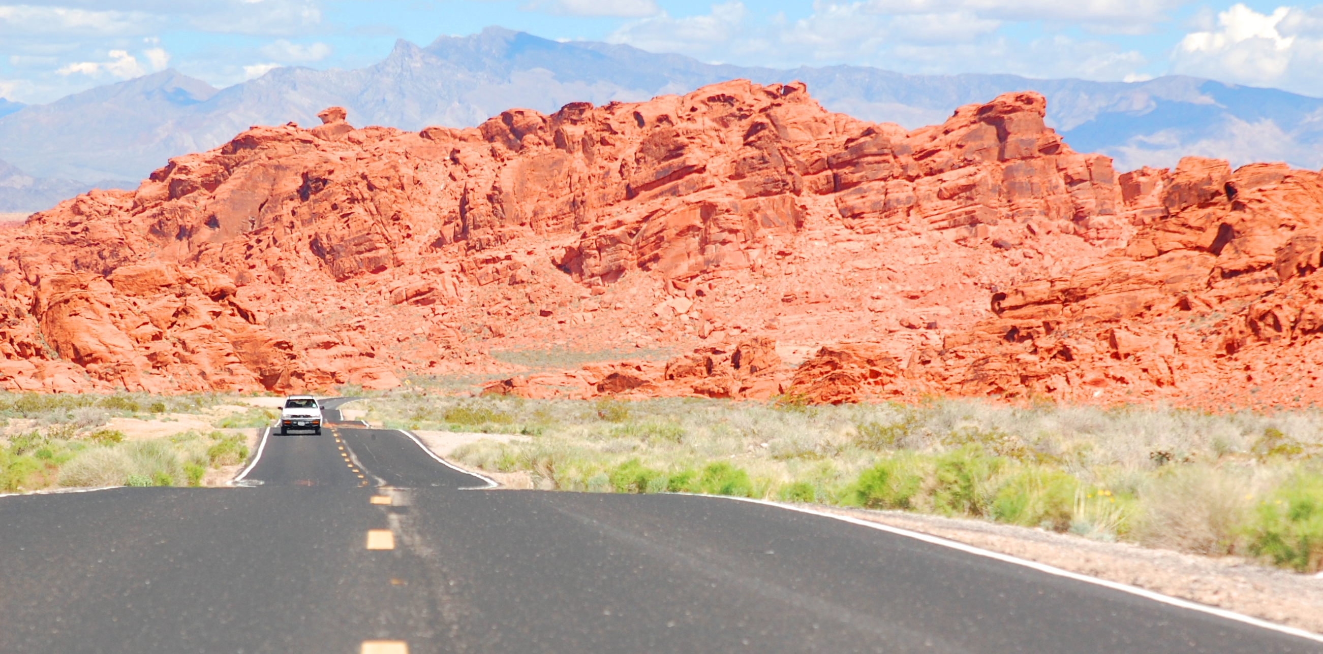 Valley of Fire F