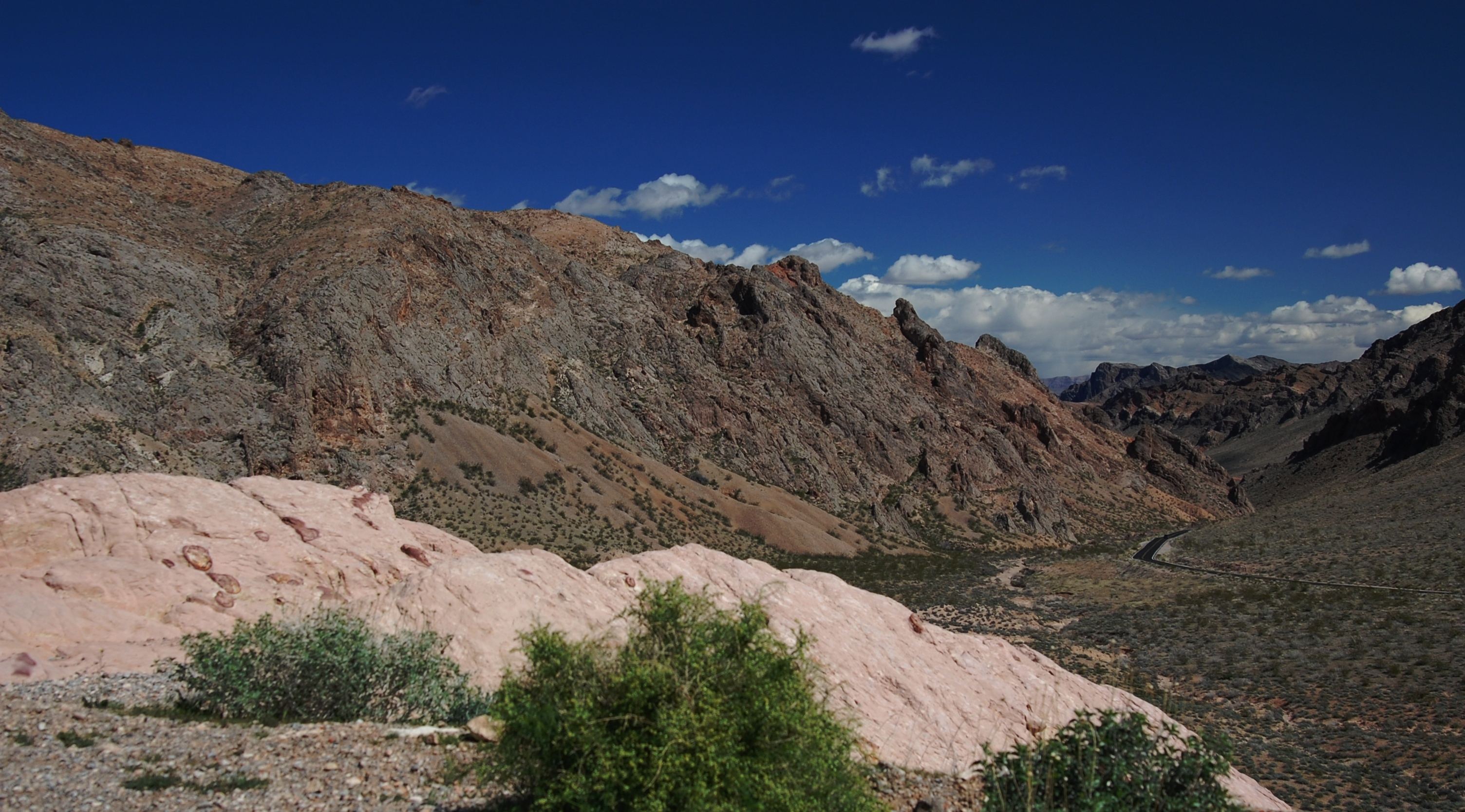 Valley of Fire G